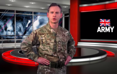 British Army releases unprecedented video after Corbyn video and sex assault allegations