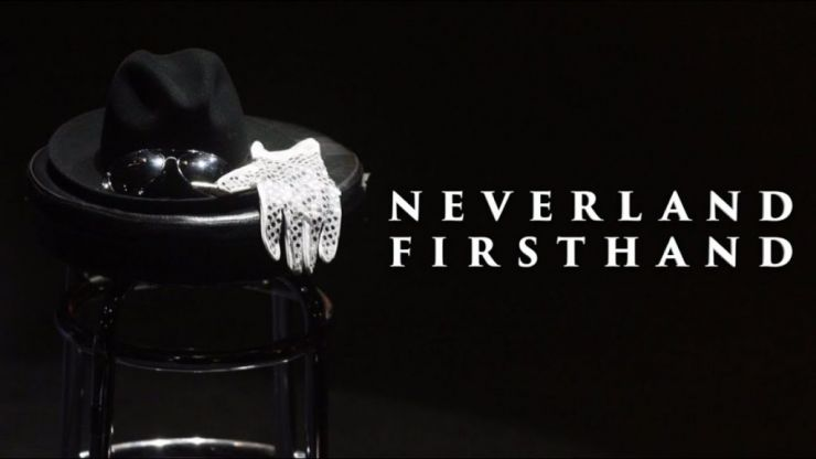 WATCH: Michael Jackson's family defends him in new documentary Neverland Firsthand