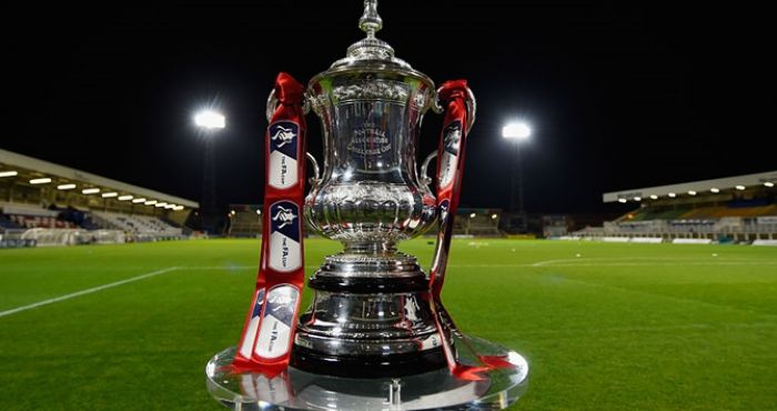 QUIZ: The Great Big FA Cup Semi-Final Quiz