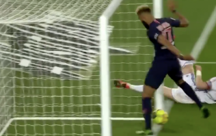 Choupo-Moting has attempted to explain the worst miss of all time