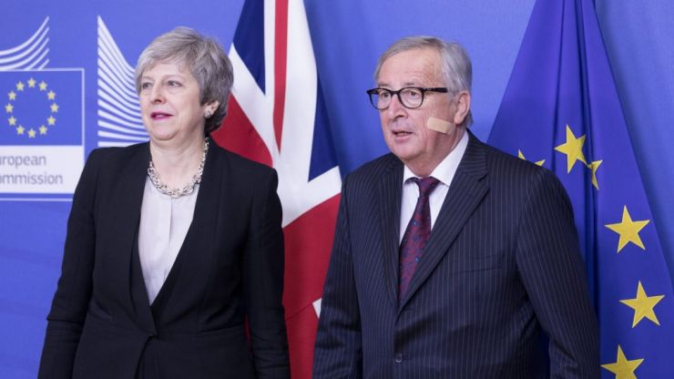 Conservatives put out the call for European election candidates