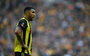 Troy Deeney publishes DMs revealing harrowing extent of racist abuse he receives