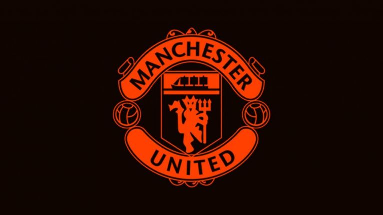 Images of Manchester United's new black third kit have been leaked