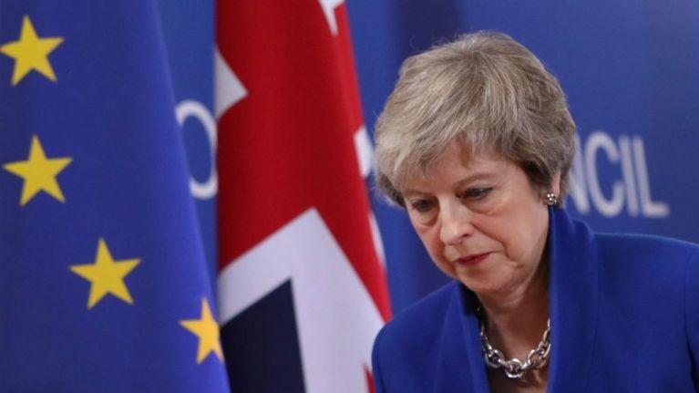 Brexit has cost UK economy £66 billion before it's even happened