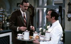 Fawlty Towers named best British sitcom of all time