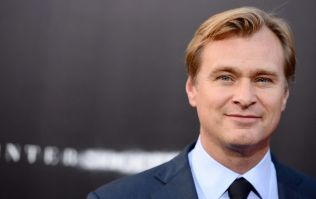 Christopher Nolan's new film is the length of three movies according to Robert Pattinson