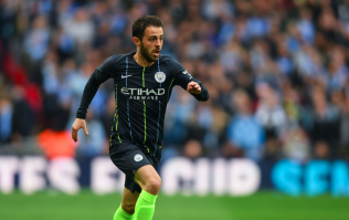 Why Bernardo Silva is out of the Manchester City lineup vs Tottenham
