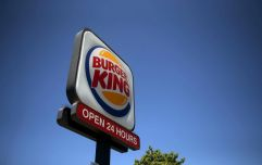 Burger King pull 'racist' chopsticks advert