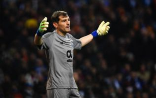 Iker Casillas gets salty on social media after Porto's Champions League defeat to Liverpool