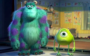 There's going to be a Monsters, Inc. TV show with John Goodmanand Billy Crystalreturning