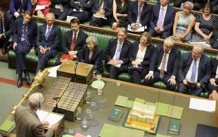 Watch PMQs LIVE: Theresa May faces Jeremy Corbyn before dashing off to Brussels