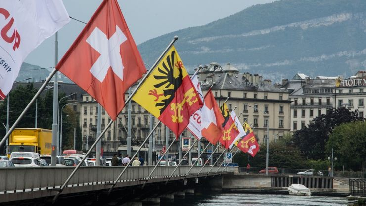 Switzerland overturns national referendum on basis voters were poorly informed