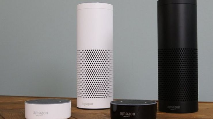 Report reveals that Amazon staff listen to Alexa recordings