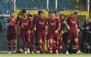 Qatar has reportedly chosen AS Roma to become 'Italy's PSG'