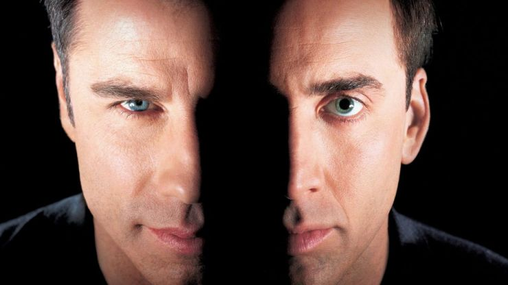 We got an expert to tell us how close we are to making Face/Off a reality