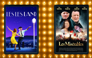 12 movies drastically improved by putting Les Battersby in the lead role