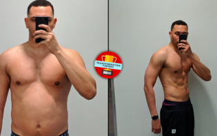 JOE employee loses 15 pounds in just three weeks by following this diet plan