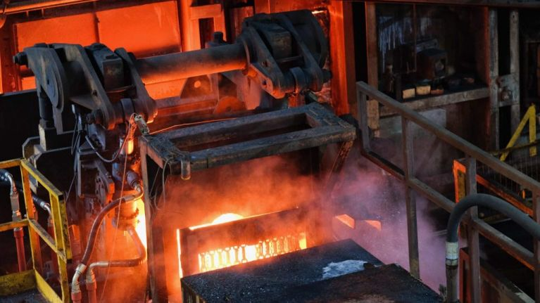 British Steel in need of government loan after being removed from EU scheme due to Brexit delay