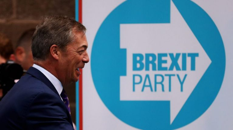 Cash-strapped UKIP begging for extra funds to contest European elections