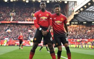 Manchester United ride their luck with two fortuitous decisions against West Ham