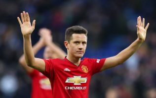 Ander Herrera turned down offer from Manchester United to almost double his wages