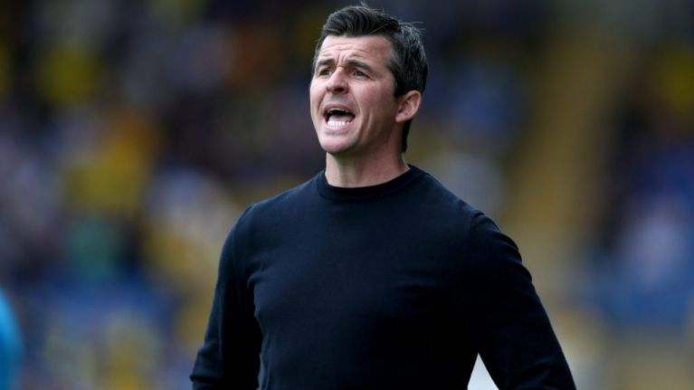 Joey Barton 'knocked out two of Daniel Stendel's teeth' during tunnel incident