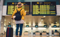 Give this website your dates and it'll tell you the cheapest flights from your city