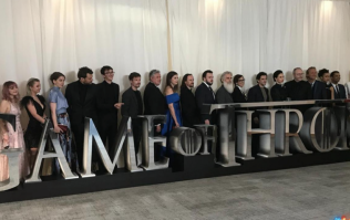 8 things that we learned from the Game of Thrones cast at the European premiere