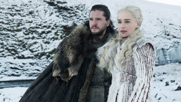 Everything you need to know going into Game of Thrones season eight