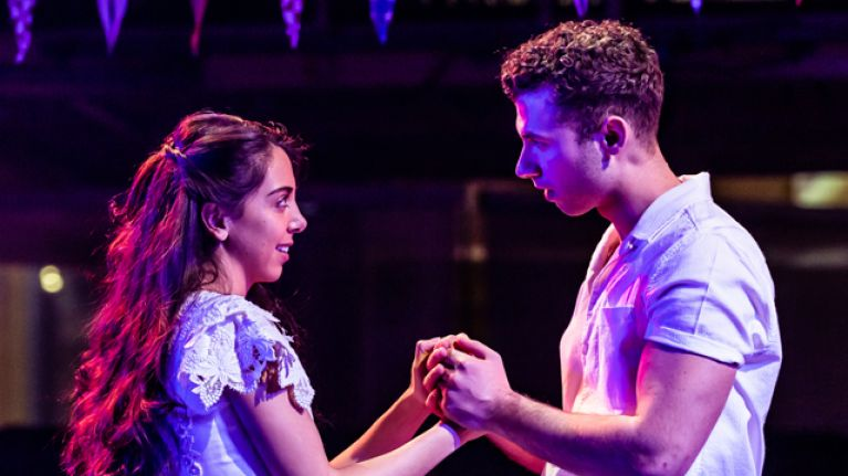 Why you need to see... West Side Story, Royal Exchange Theatre
