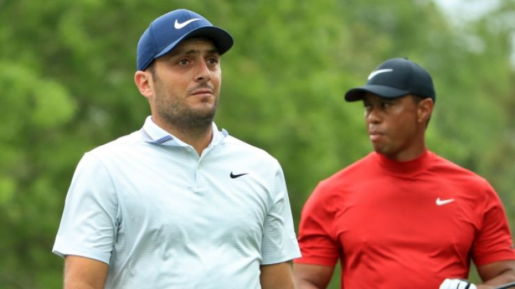 Francesco Molinari response to Masters disappointment says so much about him
