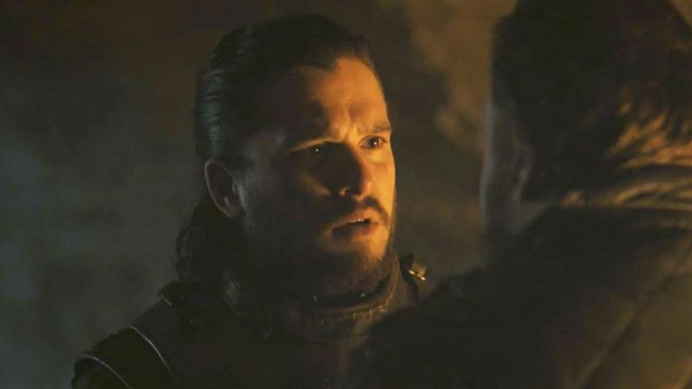 Game of Thrones: Fans react as Jon Snow finally told stunning revelation