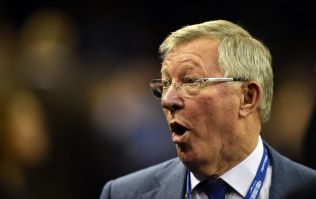 Alex Ferguson 'thinks Liverpool' are going to win the Premier League