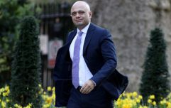 Sajid Javid says 'middle class drug users' are to blame for London's spiralling knife crime numbers