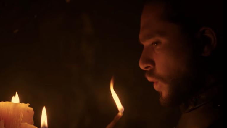 Kit Harington's answer about the Jon Snow revelation has a big impact on the Iron Throne