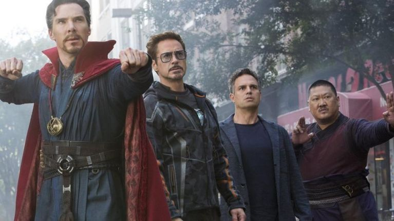 Massive Avengers: Endgame spoilers have hit the internet