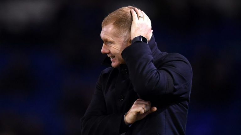 Paul Scholes charged with misconduct by FA for placing 140 bets on football matches
