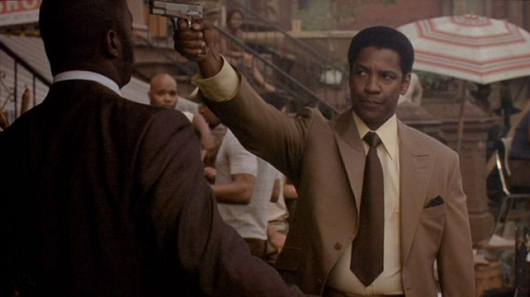 American Gangster has been added to Netflix