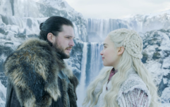 Game of Thrones fan theory suggests show ends in bloody battle between Jon Snow and Daenerys
