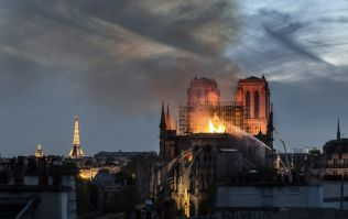 Notre Dame fire most likely caused by electrical 'short circuit'