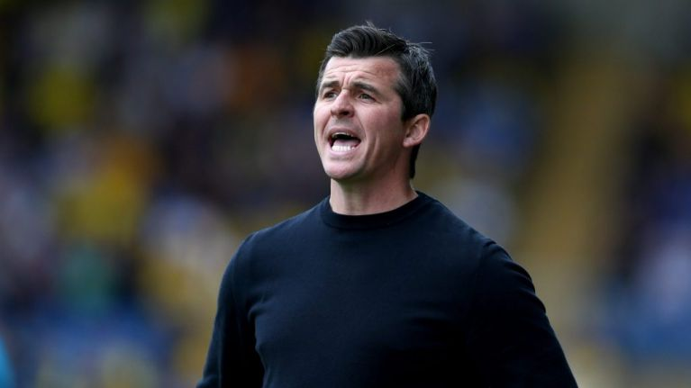 Fleetwood Town have filmed a documentary following Joey Barton's first season in charge