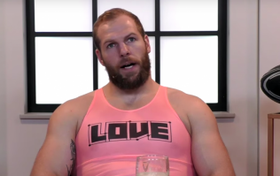 James Haskell explains his condemnation of Israel Folau's homophobic Instagram post