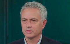 Jose Mourinho criticises Manchester United's 'awful' defending against Barcelona