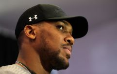 Anthony Joshua's June 1 opponent to be announced next week, Eddie Hearn confirms