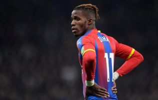 "Wilfried Zaha says David Moyes tried to ""destroy my career for no reason"""