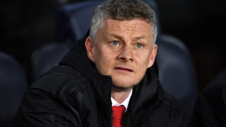 Ole Gunnar Solskjaer to limit summer signings at Manchester United