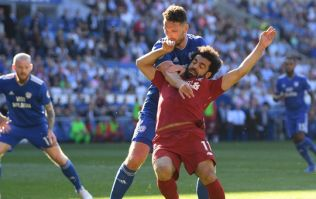 Neil Warnock likens Mohamed Salah to Olympic diver Tom Daley in bizarre rant
