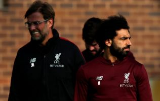 Mo Salah and Jürgen Klopp have reportedly fallen out