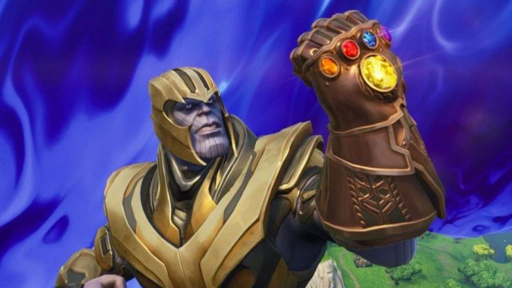 Avengers content is coming back to Fortnite