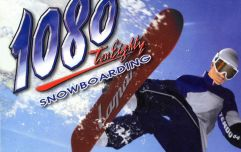 The best snowboarding game of all time might finally be getting a sequel